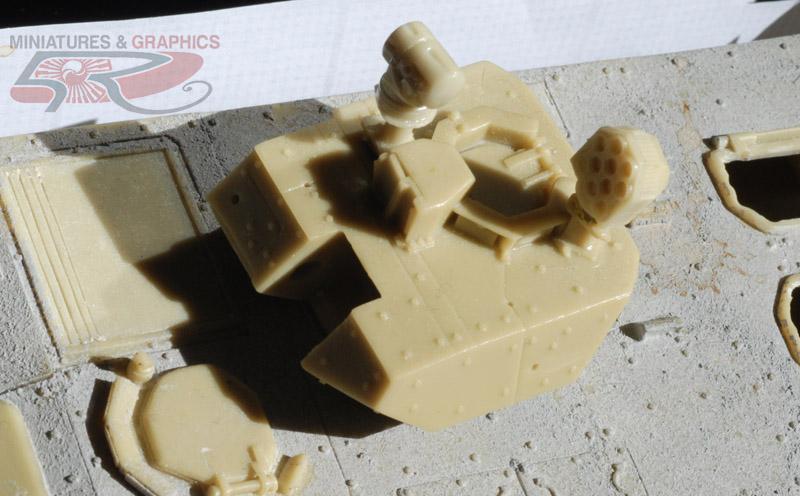 VBCI, GTIA Surobi (Battle Group Bison) 2010 1/35 Vbci_002