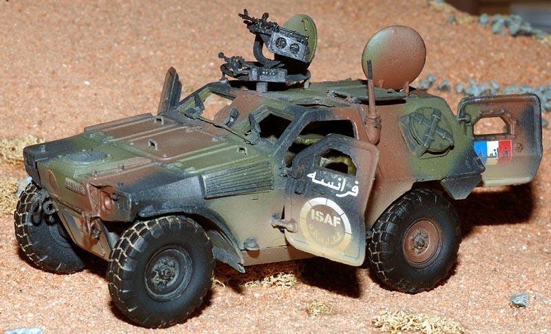 VAB & VBL Afghanistan 1/48 (PK/FFSMC) PtiVBL001